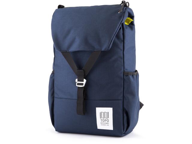 Topo Designs Y-Pack navy